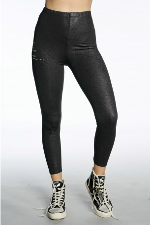 Bright Dark Gray Leggings ERROR