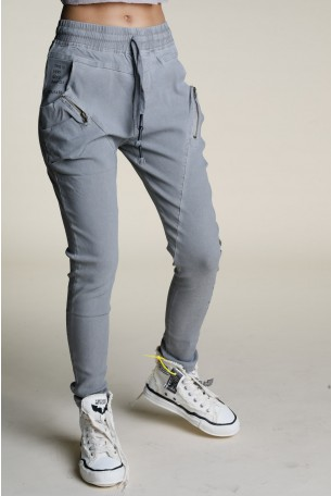 Tailored Looking Gray Pants SEVENSEVENTY
