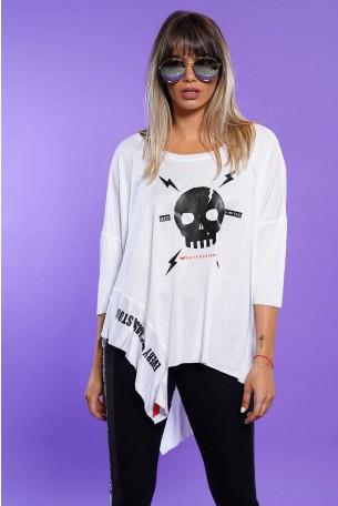 White Shirt NYC