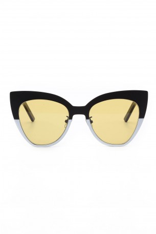 Designed black Sunglasses   CHIC