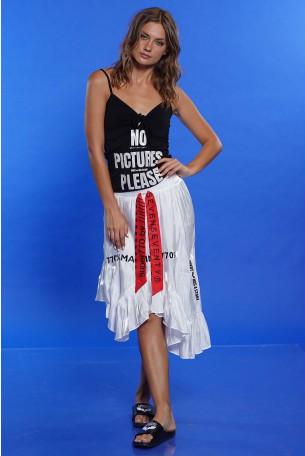 White Skirt SEVENSEVENTY