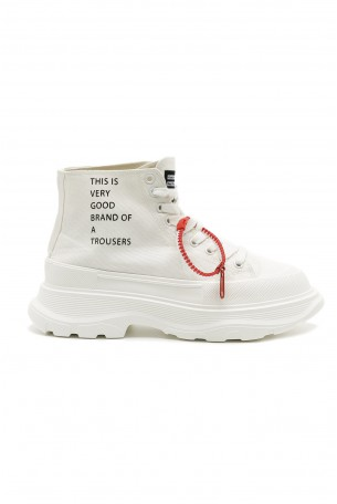 White Sneackers GOODBRAND