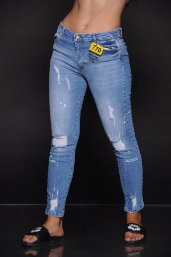 Skinny Jeans 770