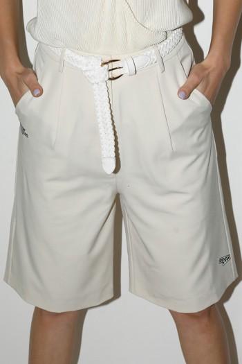 Beige Bermuda Pants  SEVENTY