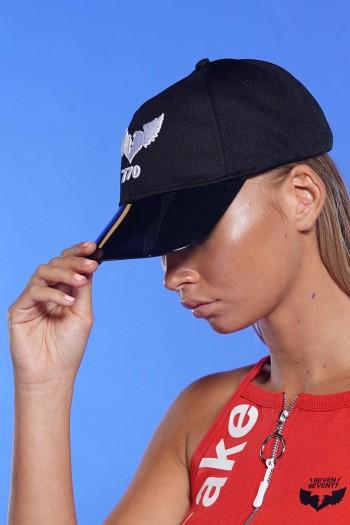 Black Hat 770