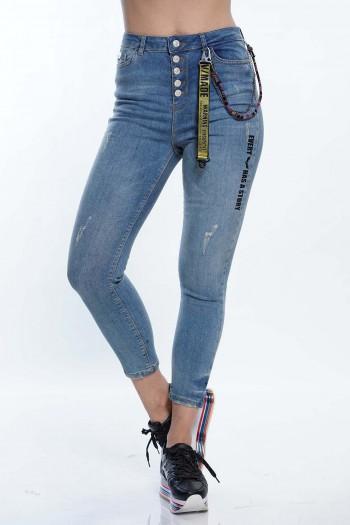 Blue Jeans STORY