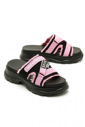 Pink Slides SEVEN